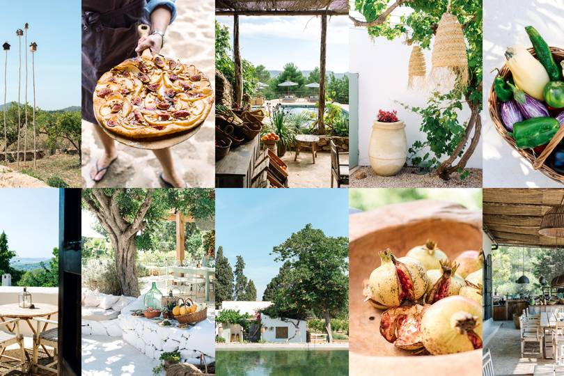 Ibiza's new farm-to-table food scene