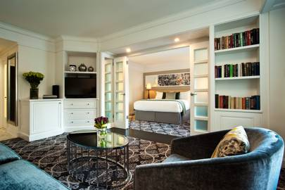 Loews Regency Hotel, New York, USA