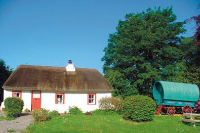 Geaglum Cottage
