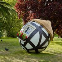 Frieze Sculpture Park, Regent's Park