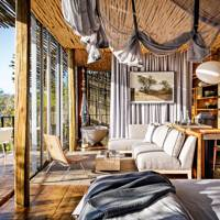Singita Lebombo Lodge, South Africa
