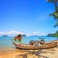 8. KOH YAO NOI, THAILAND