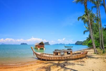 2. KOH YAO NOI, THAILAND