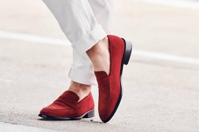 Billy Ruffian Shoes
