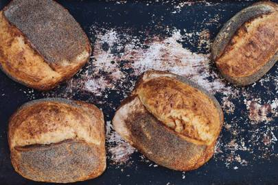 Make bread worthy of Bake Off