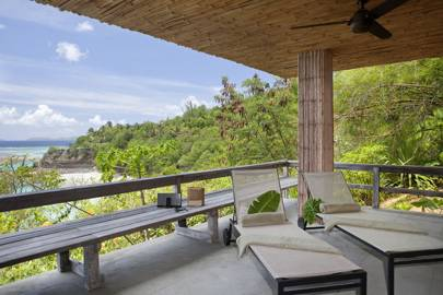 The Beach House, Mustique