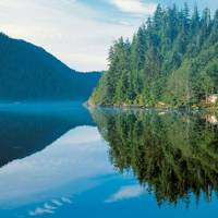 Clayoquot Wilderness Reserve, Vancouver Island