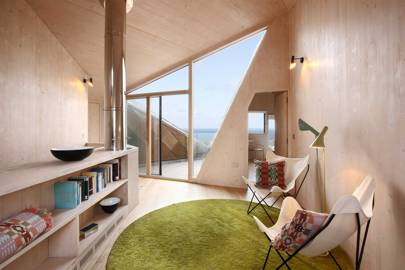 Dune House, Leiston, Suffolk (via Living Architecture)