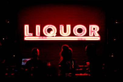 NT'S, London Fields