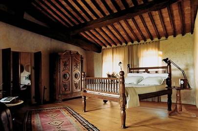 Where to stay in Maremma