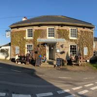 9. The Halsetown Inn, Saint Ives