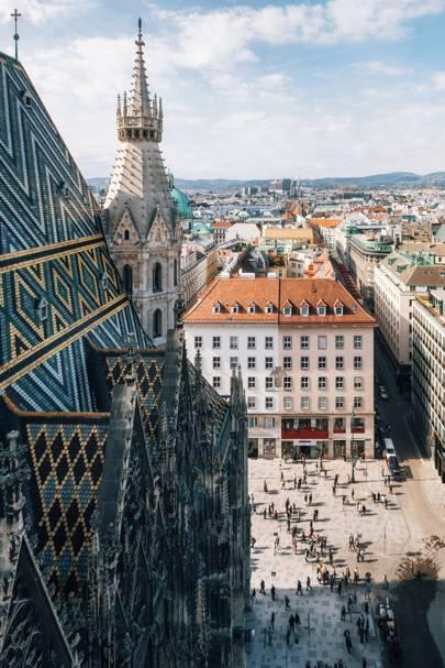 12. Vienna