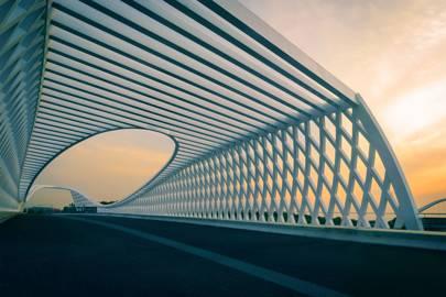 Dengjiayao Bridge, China
