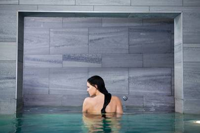 Monart Spa, Country Wexford, Ireland