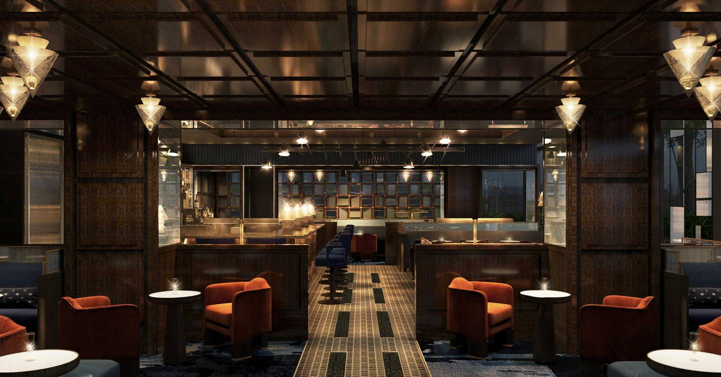 Win a two-night stay at new foodie hotspot Nobu Hotel London Portman Square