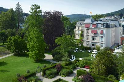 Villa Stéphanie, Germany