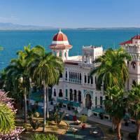 15. Cuba
