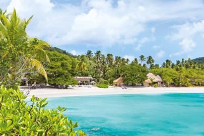 2. North Island, Seychelles