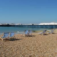 Brighton and Hove, Sussex
