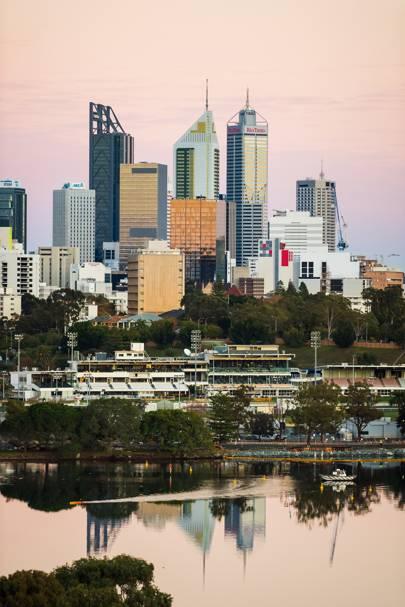 8. PERTH, AUSTRALIA