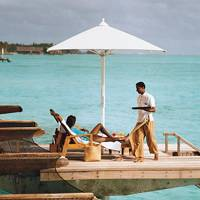 One&Only Reethi Rah, the Maldives