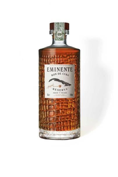 The Cuban Rum