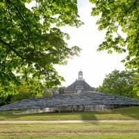 Serpentine Pavilion, Hyde Park