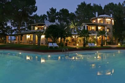 Sa Talaïa villa, Ibiza