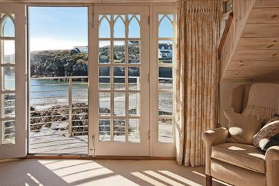 Rhoscolyn House, Anglesey, Wales
