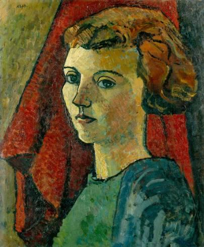 Eileen Agar: Angel of Anarchy, The Whitechapel Gallery