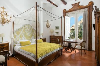 Hotel Palazzo Murat, Positano