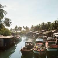 Environmental tourism in Cambodia