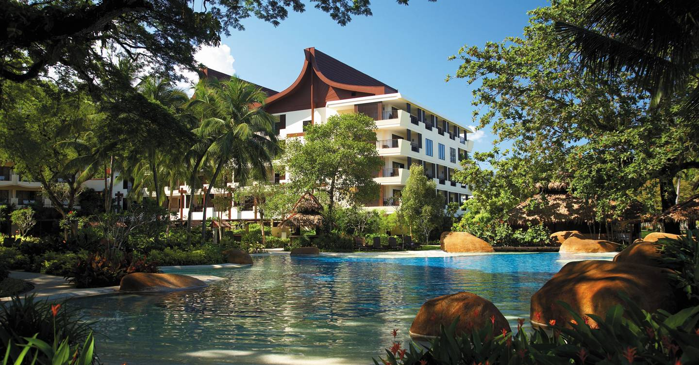 Win A Holiday To Malaysia Competition Cn Traveller