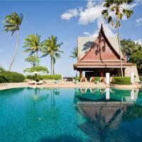Chiva-Som, Thailand