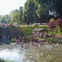 Festivals in the Cotswolds