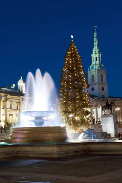 7. Ring in the season with Christmas music and carol singing