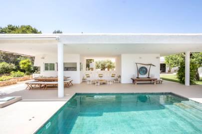 Villa Liette, Sant Josep, Ibiza