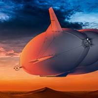 Retro airships are having a renaissance