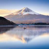 29. Mount Fuji, Japan