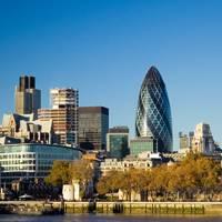 Best UK city: London