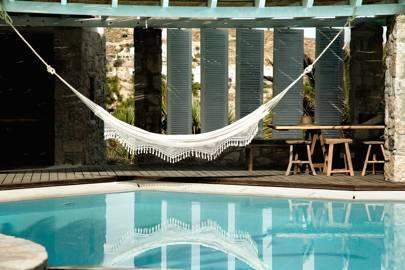 San Giorgio Mykonos Design Hotels