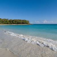 The Puerto Rico of The Rum Diary: Vieques Island