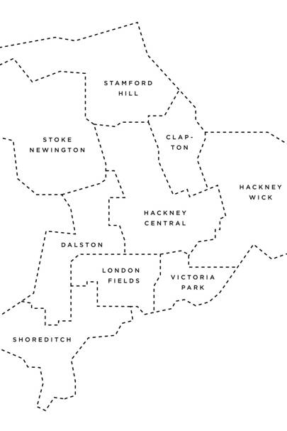 A brief guide to Hackney