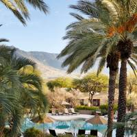 10. Miraval Arizona Resort and Spa