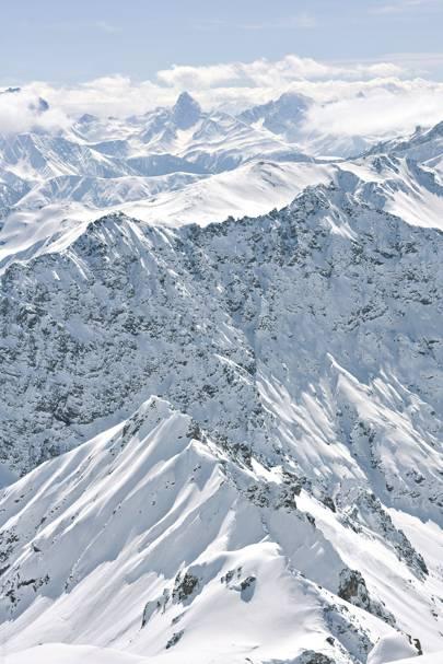 13. Davos, Switzerland