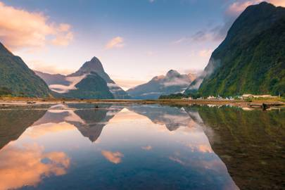 27. Milford Sound, New Zealand