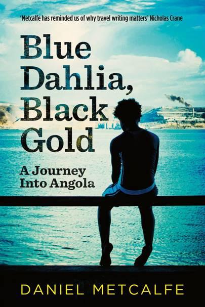 Books set in Angola