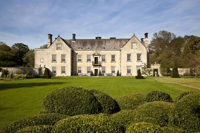 5. Nunnington Hall, York