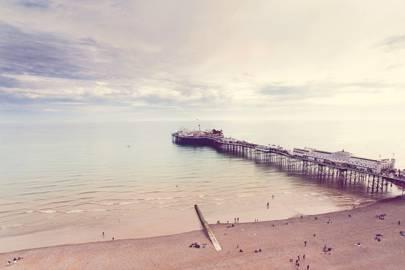 13. Brighton