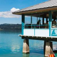Where to stay in Lac d'Aiguebelette